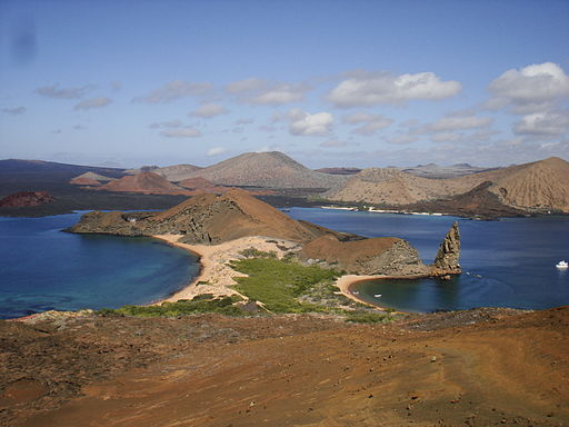 Islands of Galapagos