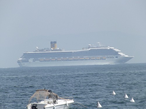 Cruise Mediterranean Sea