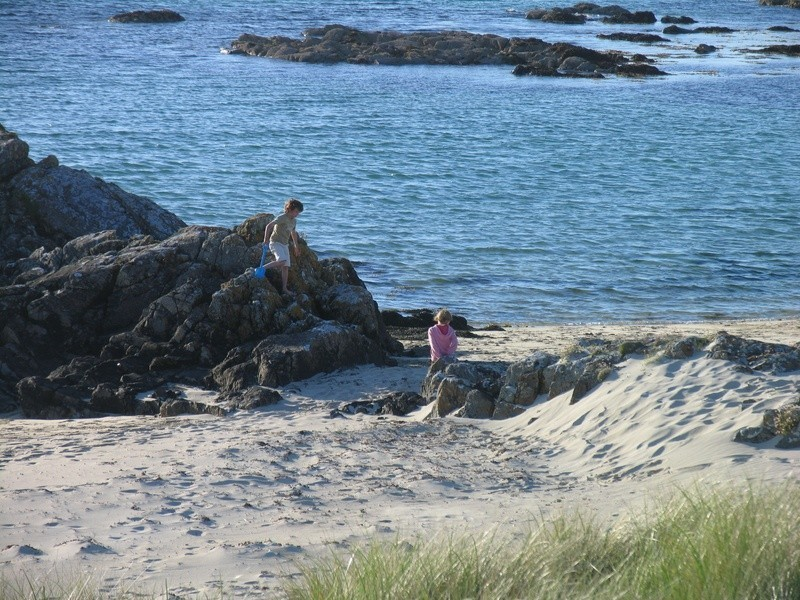 Acton's Beachside Camping Park - Galway