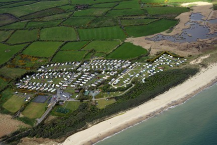 Morriscastle Strand Holiday Park - Co Wexford