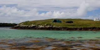 The Best Tent Camping Sites In Ireland