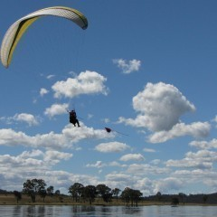 Best Paragliding Sites In Queensland, Australia