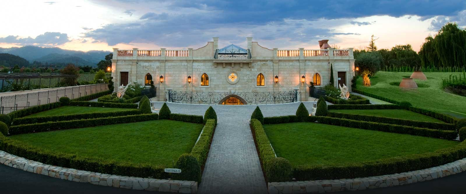 Best Napa Valley Wineries For Tasting Room Experience