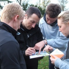 Orienteering In London – What Should You Know?