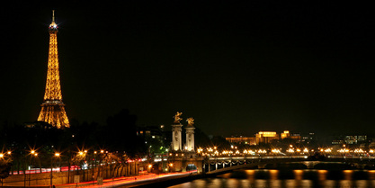 Best Night Cruises In Paris  Travel Tips