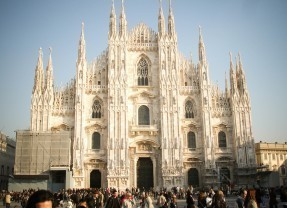 Milan As An Outdoor Enthusiast's Playground