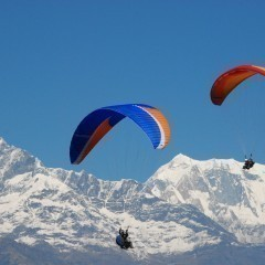 Paragliding In Pokhara, Nepal – What Should You Know?
