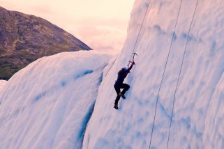 Ice Climbing Tips – How To Get Ready For Your First Climb