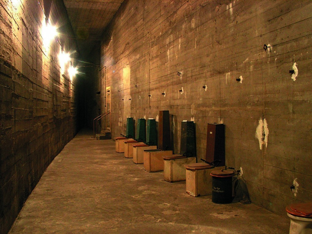 CHARGES MAY APPLY Subject: AMY LAUGHINGHOUSE STORY/BERLIN BUNKER/toilets/Jan. 13, 2012/ Photo credit: Berliner Unterwelten e.v./ Dietmar Arnold germany travel On 2012-01-21, at 2:54 PM, Toronto Star, Travel wrote: Jim Byers Travel Editor Toronto Star office: 416-869-4337 mobile: 416-540-4361 Blog: http://thestar.blogs.com/travel twitter username: jimbyerstravel From: Amy Laughinghouse [mailto:amylaughinghouse@gmail.com] Sent: Friday, January 13, 2012 1:20 PM To: Toronto Star, Travel Subject: AMY LAUGHINGHOUSE STORY/BERLIN BUNKER/toilets/Jan. 13, 2012/ Photo credit: Berliner Unterwelten e.v./ Dietmar Arnold. Tour 1 Bild 4-DA: Locking doors once enclosed the bunker's toilets, but they were removed when desperate Berliners seized a moment of solitude to commit suicide. Photo credit: Berliner Unterwelten e.v./ Dietmar Arnold. Tour 1 Bild 4-DA.JPG