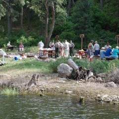 Best Campsites In New Mexico