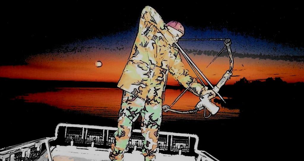 Bow Fishing
