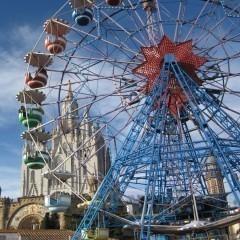 Best Amusement Parks In Louisiana, USA