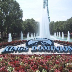 Theme Parks In Washington D.C.