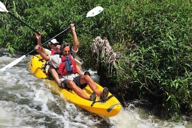 LA River Expeditions