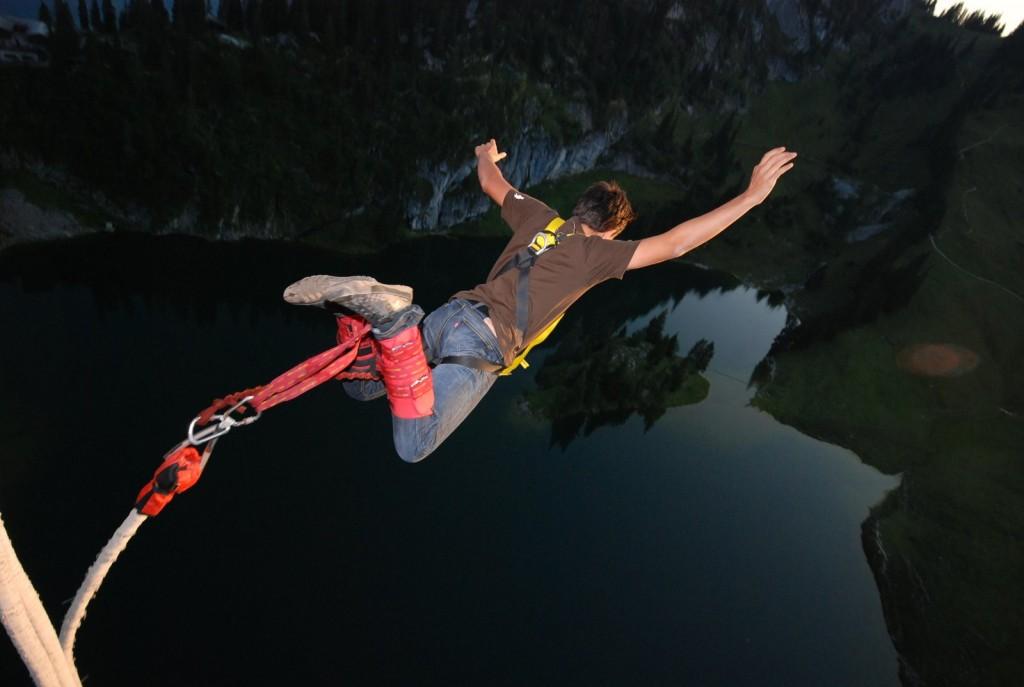 pennsylvania bungee jumping
