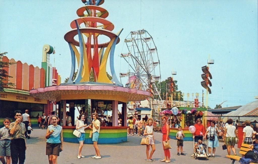 Amusement Parks Around Myrtle Beach Sc