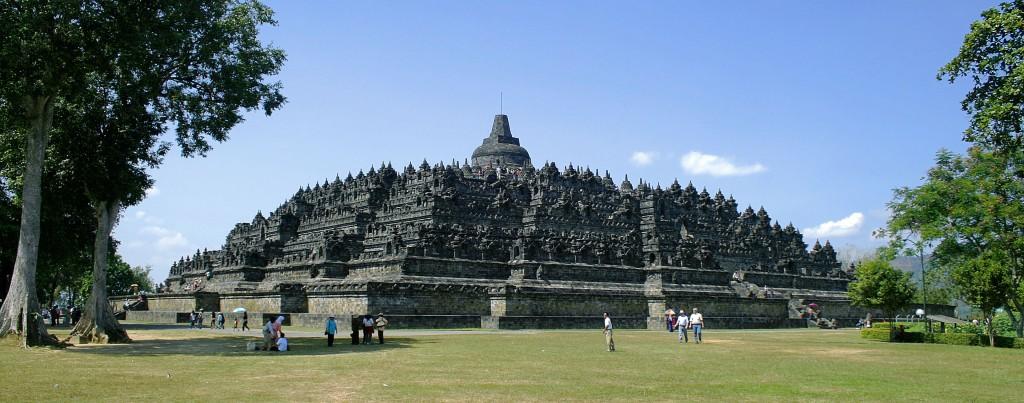 Ancient Thera – Visiting Monuments