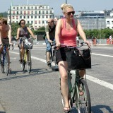Cycling Options In The Netherlands