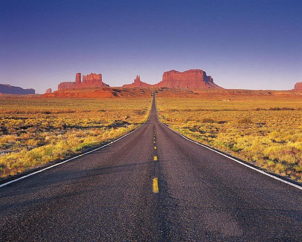 Best Road Trip Destinations In The World  Travel Tips - Road trip route 66 usa