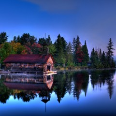 Best Camping In Canada