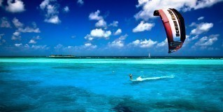 Best 4 Kitesurfing Locations In The Caribbean