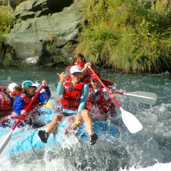 Best Rafting Places In The Western US