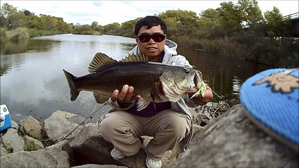 Freshwater Fishing In San Diego
