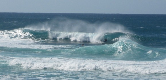 Best Surfing Options In Puerto Rico