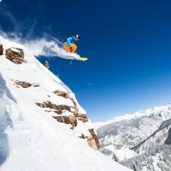Best Skiing In Vail, Colorado