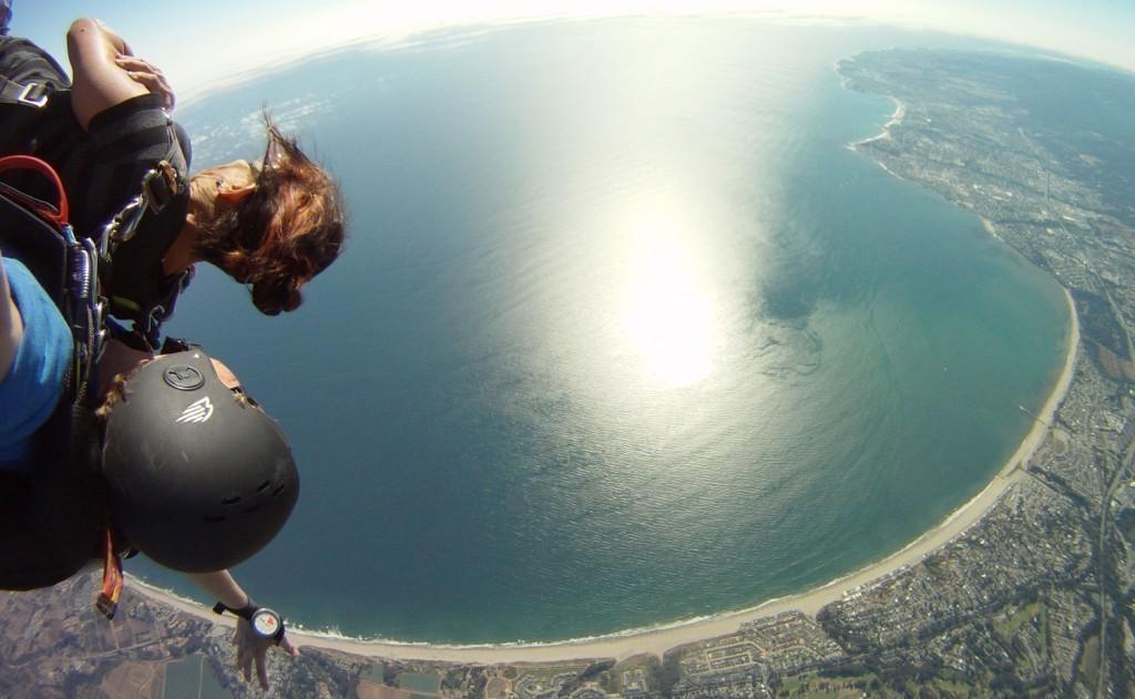 Skydive Monterey Bay