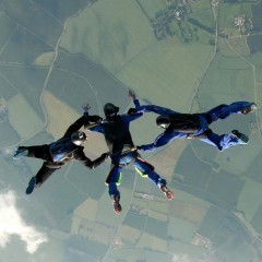California Skydiving Options To Experience