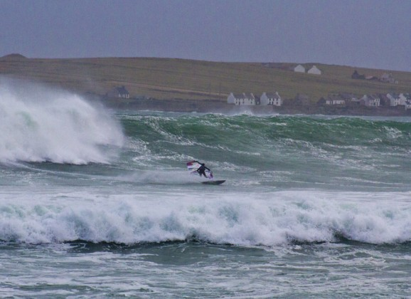 Ireland's Top Windsurfing Locations