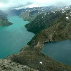 Best Hiking Spots In Norway