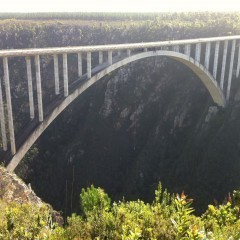 Best Bungee Jumping Spots In South Africa