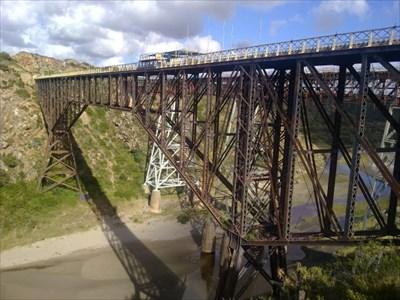Gouritz Bridge