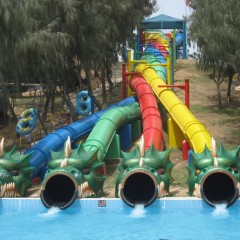 Best Water Parks In Ukraine