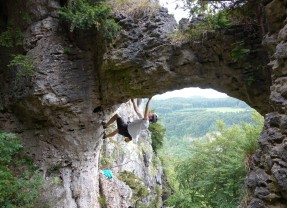 Best Rock Climbing Locations In Germany