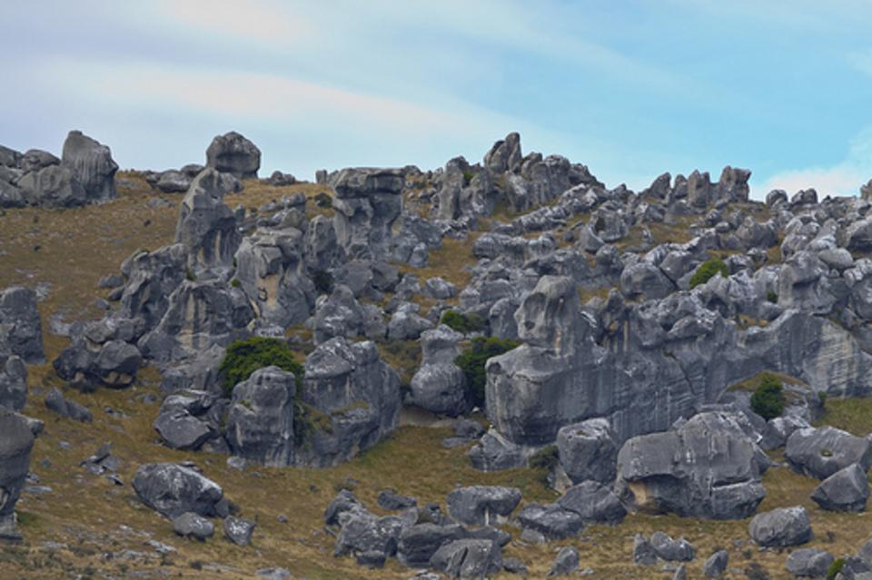 Mayen Rock Climbing