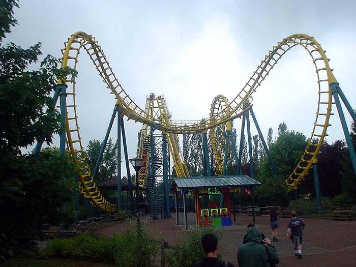 Walibi Theme Park