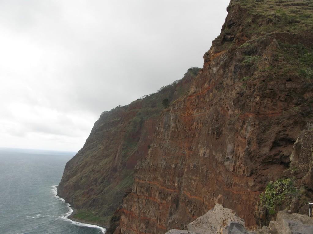 Cabo Da Roca Rappelling