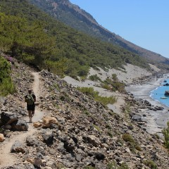 Thessaloniki Hiking Trails You Want To Be On