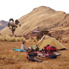 Best Camping Sites In South America