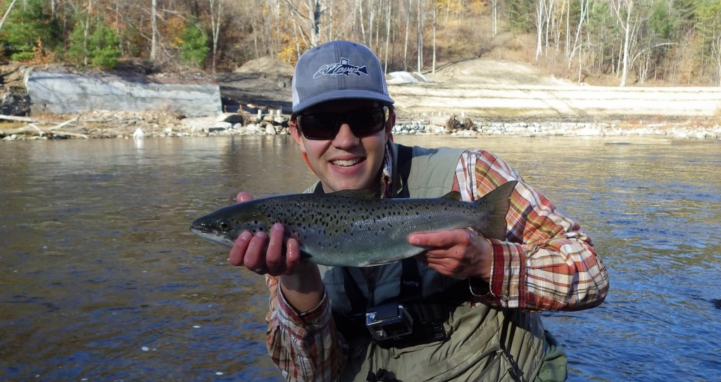 Upstate new york fall fishing spots to consider travel tips for New york fishing