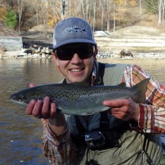 Upstate New York Fall Fishing Spots To Consider