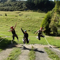 Great Abseiling Opportunities In And Around Auckland