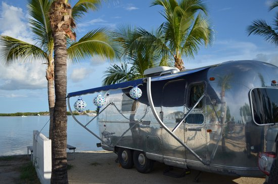 Boyd's Key West Campground – Key West, Florida