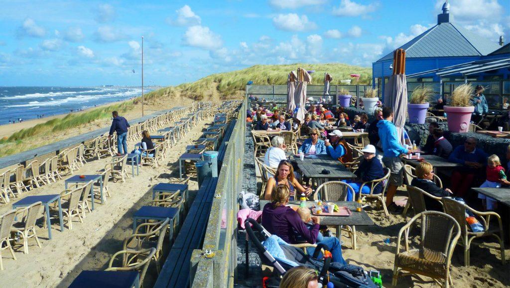 Beach Activities In Amsterdam