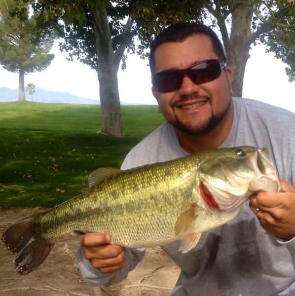 The greatest fishing spots near las vegas nevada travel for Nearby fishing spots