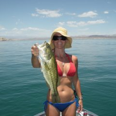 The Greatest Fishing Spots Near Las Vegas, Nevada