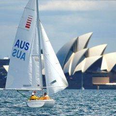 Sailing – A Different Way To Explore Sydney